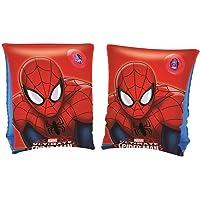 Infantil Marvel Spiderman Ultimate Nadar Brazaletes - 3 a 6 años 18 a 30KG