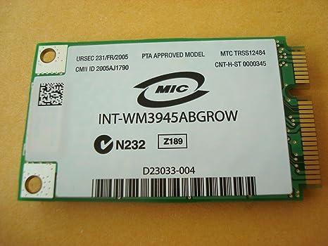 WM3945ABG MOW1 DRIVERS FOR WINDOWS 7
