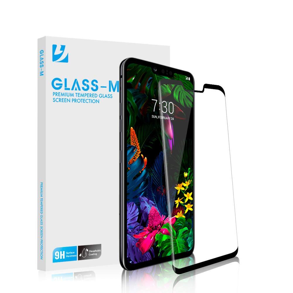 Vidrio templado para  LG G8 ThinQ (1 unidad)