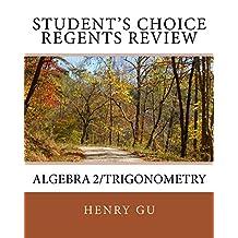 Student's Choice Regents Review Algebra 2/Trigonometry