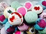 Wholesale Bath Bombs Set of 100 3.6 oz.