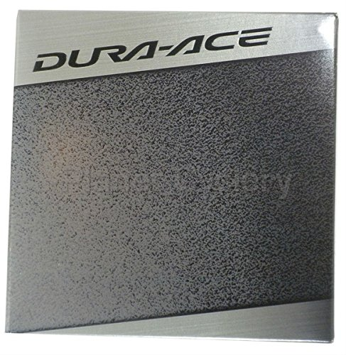 Speed 10 Ace Dura Cassette (Shimano CS-7900 Dura Ace Bicycle Cassette (10-Speed, 11/23T))