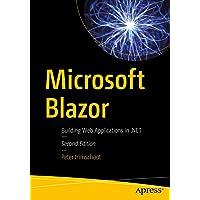 Microsoft Blazor: Building Web Applications in .NET