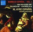 Barroco Espanol /Vol.1