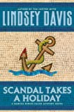Scandal Takes a Holiday, Lindsey Davis, 0892968125