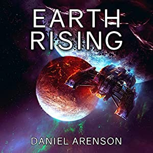 Earth Rising Hörbuch