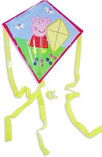 Peppa Pig Saica Toys/ /9131 Cerf-Volant