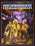 img - for MechWarrior Companion (Battletech) book / textbook / text book