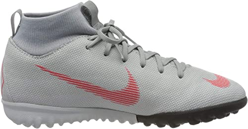 Nike Mercurial Superflyx VI Academy TF, Chaussures de Football Mixte Enfant
