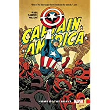 Captain America by Waid & Samnee: Home of the Brave (Captain America by Mark Waid (2017))