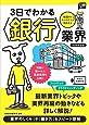 3日でわかる<銀行>業界 2018年度版 (日経就職シリーズ)