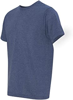 product image for Bayside 5010 Adult Heather Jersey Tee