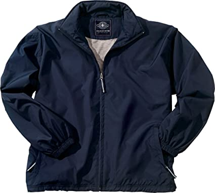 Amazon.com: Charles River Apparel Triumph - Chaqueta para ...