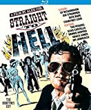 Straight To Hell [Blu-ray]