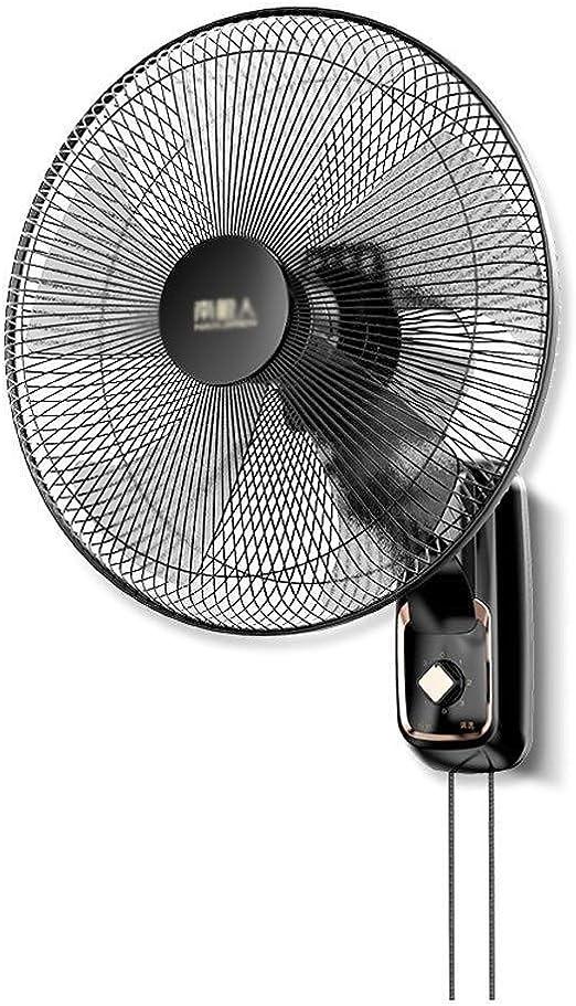 DLLzq Ventilador De Pared Ventilador Eléctrico De Pared Ventilador ...