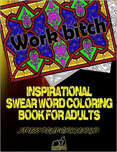 Scarica pdf ebooks gratuiti Inspirational Swear Word