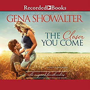 The Closer You Come Audiobook
