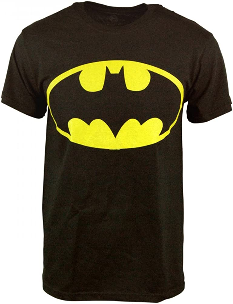 batman t shirt mens