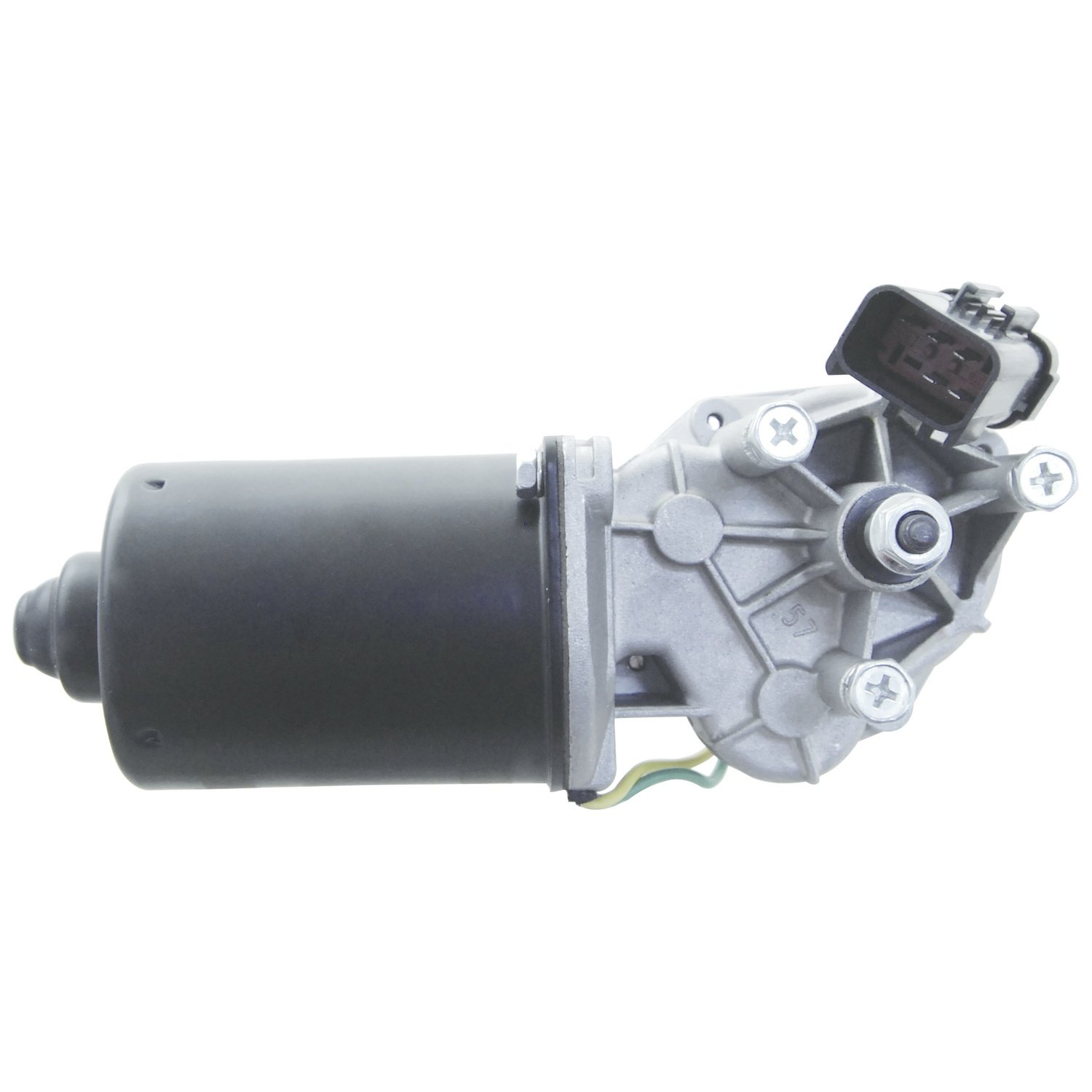 NEW FRONT WIPER MOTOR FIT JEEP CHEROKEE LIMITED SPORT UTILITY 2000-01 55155297AB 55155300AB