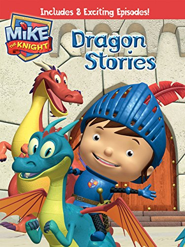 (Mike the Knight: Dragon Stories)