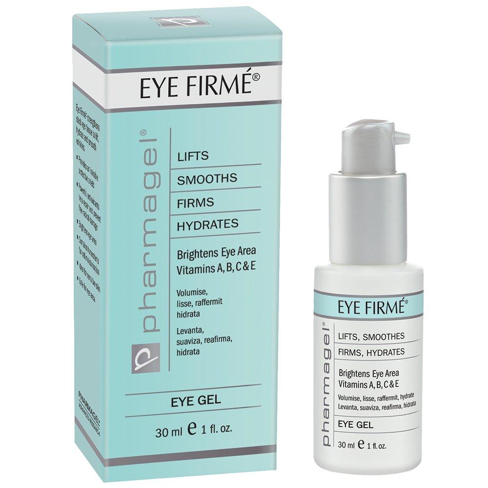 Pharmagel Eye Firme Eye Gel, 1 Fluid Ounce Pha-2303