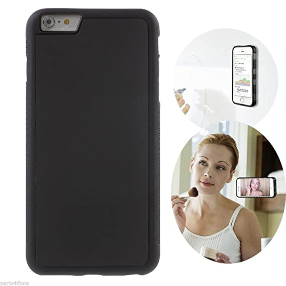 huge selection of 2baee 0225f iPhone 6/6s Anti-Gravity Case, Magic Lightweight Adsorption Wall Glass Case  for iPhone (iPhone 6/6s)