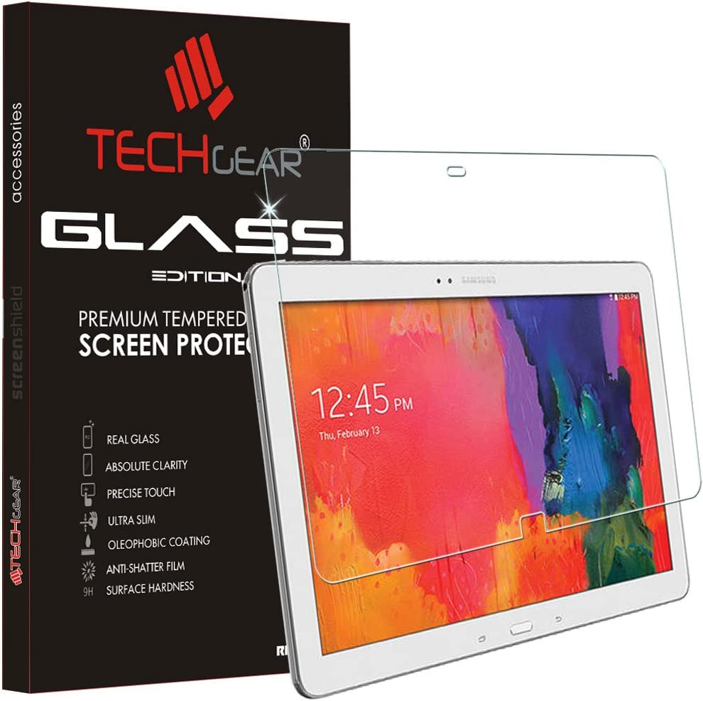 "Screen Protector for Samsung Galaxy Note Pro 12.2/"" P900 Slim Folio Cover Case"