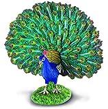Collecta - 3388209 - Figurine - Animal - LaFerme - Paon