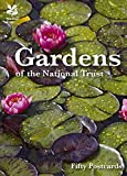 img - for Gardens of the National Trust Postcard Box (National Trust Home & Garden) book / textbook / text book