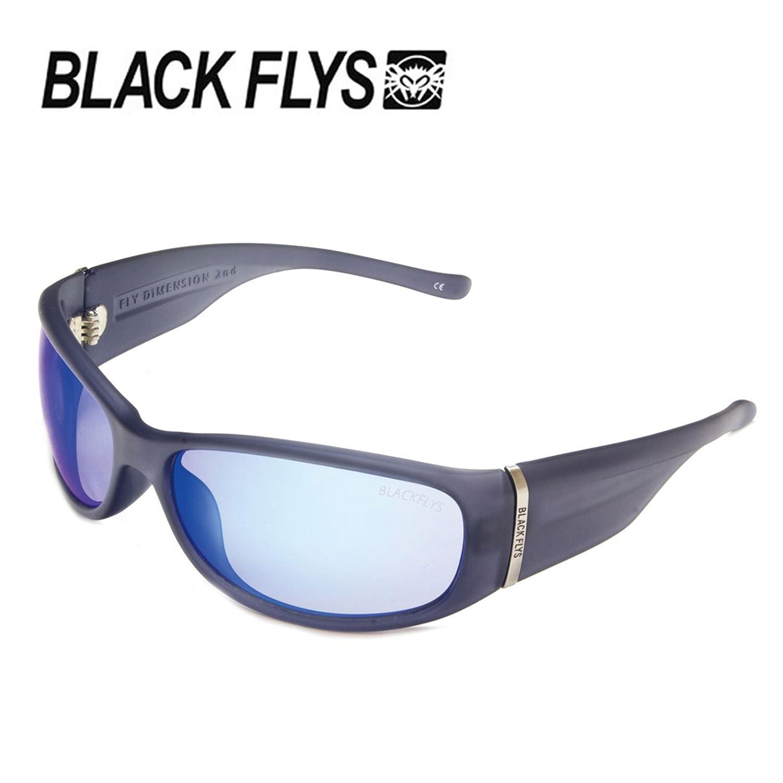 国内正規品 BLACK FLYS FLY DIMENSION 2nd ブラックフライ サングラス FLY 偏光レンズ BF-1029-241RM BF-1029-G194  M,CLR GRY B071D2QNXH