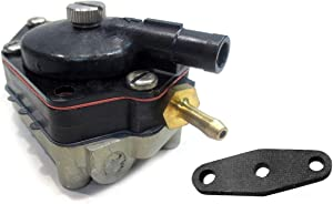 Engineered Marine Products Fuel Pump Replaces 18-7351, 9-35351, 438562