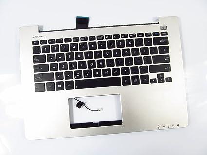 Amazon.com: New ASUS VivoBook S400 S400C S400CA S400E ...