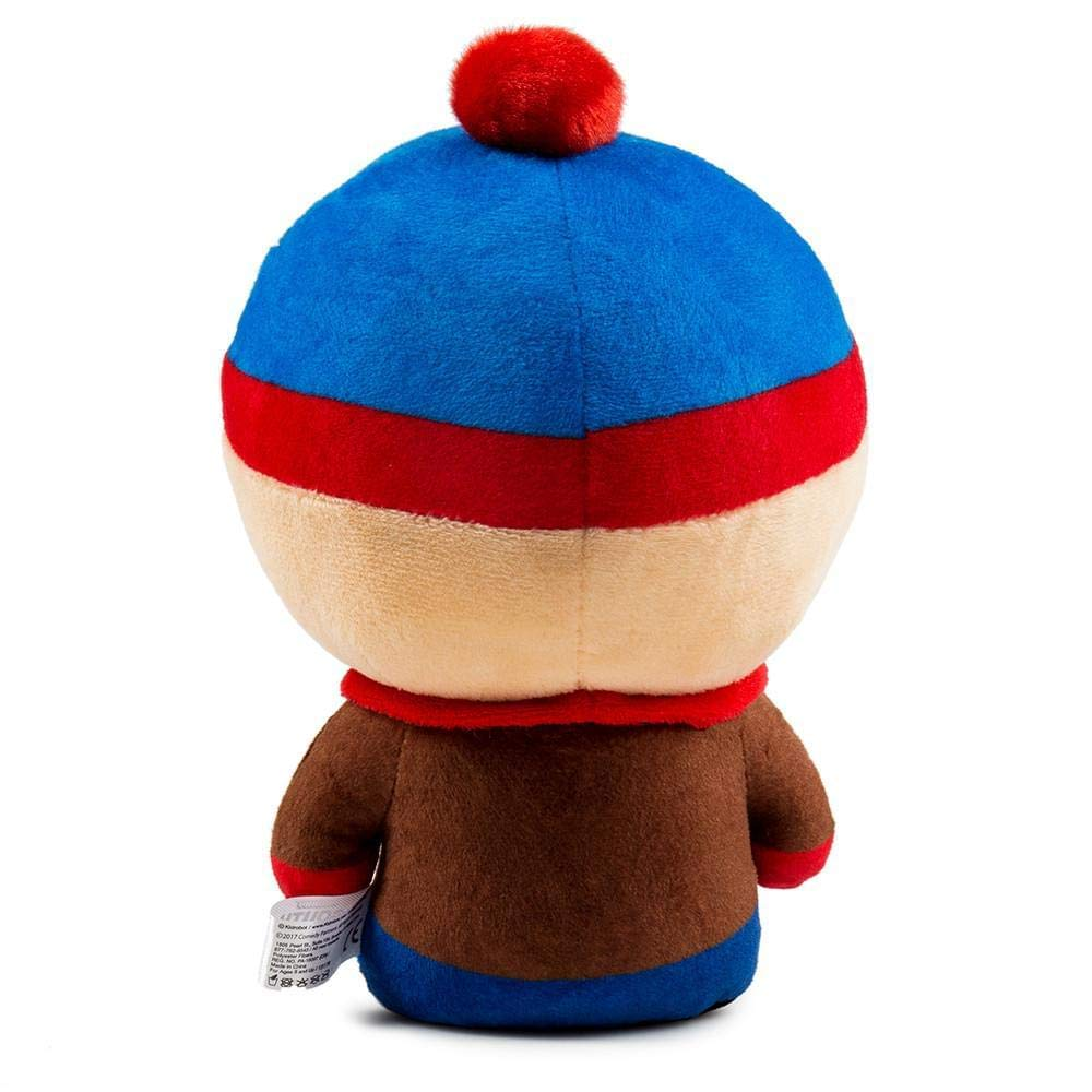Kidrobot South Park Stan Phunny Plush SG/_B073X94821/_US