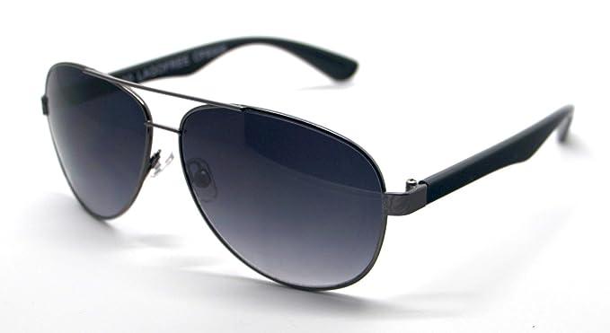 Gafas de Sol Hombre Mujer Espejo Lagofree CF8306: Amazon.es ...