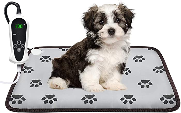 Top 10 Automatic Heating Pad For Pet Beds