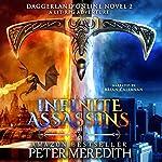 Infinite Assassins: Daggerland Online, Novel 2 | Peter Meredith