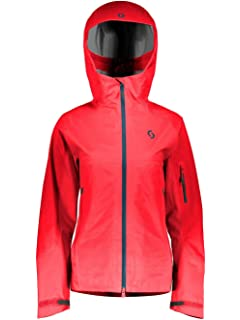 Scott Damen Snowboard Jacke Ultimate Dryo 40 Jacket: Amazon