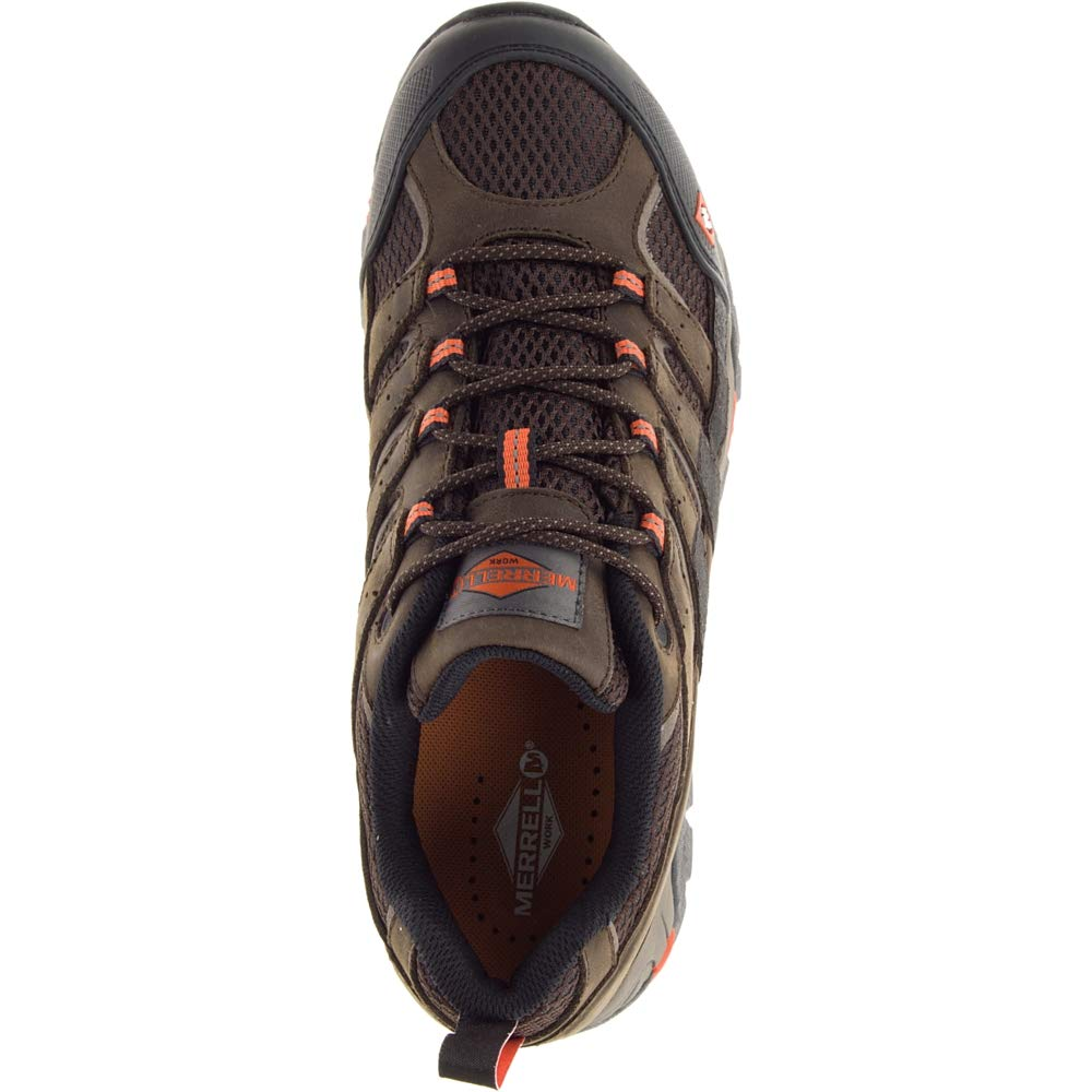 a5937036f7a46 Amazon.com | Merrell Moab 2 Vapor Work Shoe | Tennis & Racquet Sports