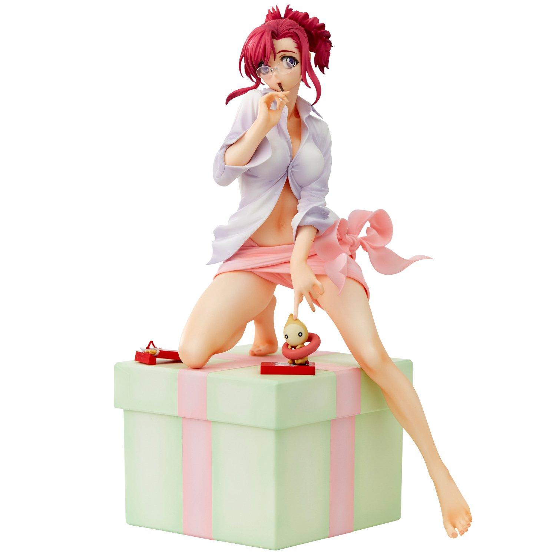 Please Teacher Mizuho Kazami Ribbon Doll Collection PVC Figura