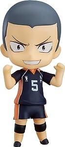 Orange Rouge Nendoroid Ryunosuke Tanaka & Yu Nishinoya Extra Parts Set