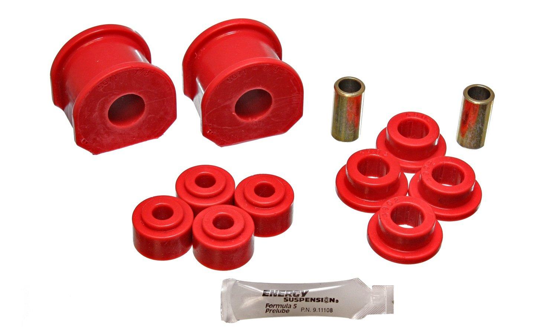 Energy Suspension 4.5125R 1-1/8'' Rear Stabilizer Bar