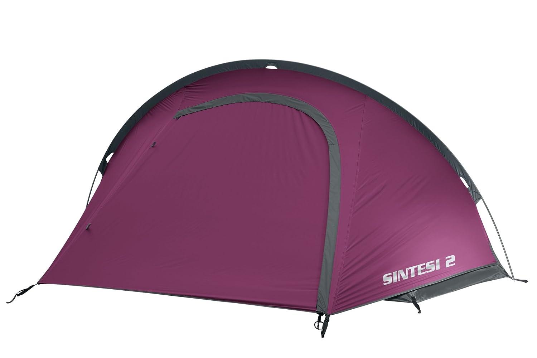 Ferrino Sintesi 2 - Violet - 2 Personen - Ultraleichtes einwandiges 2-Personen Tunnelzelt