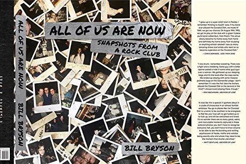 Download All Of Us Are Now-Snapshots From A Rock Club PDF ePub ebook