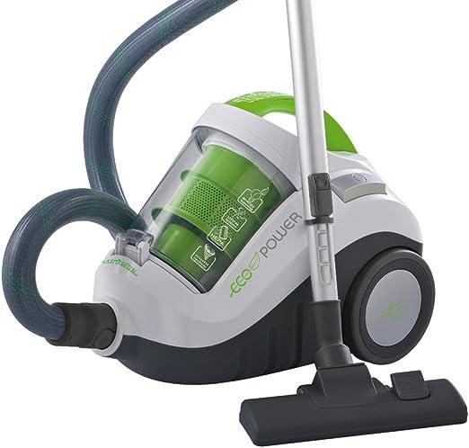 Ariete 2788 Eco Power - Aspirador sin bolsa (filtro HEPA, 1150 W ...
