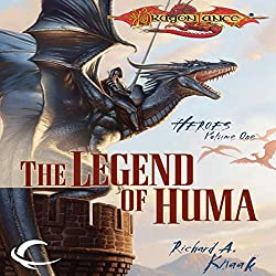 The Legend of Huma