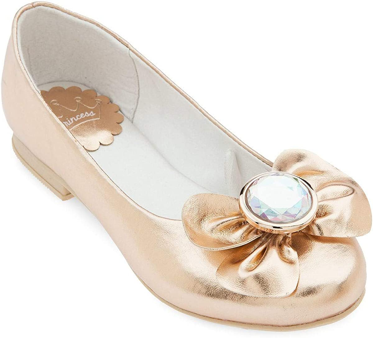Disney Princess Bow Dress Shoes