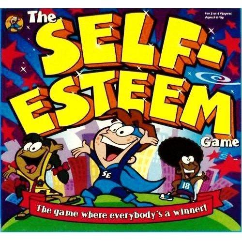 (The Self-Esteem Game)