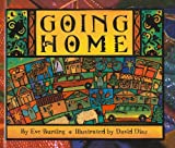 Going Home, Eve Bunting, 0780780787
