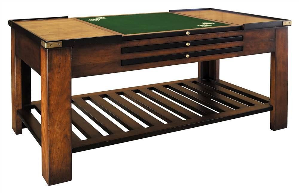 Gaming Table #2 by Authentic Models (MF034) by Authentic Models