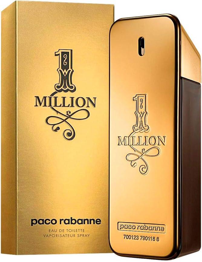 1 Million Paco Rabanne - Masculino - 30ml